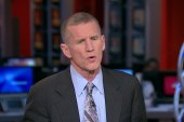McChrystal: I had a good rapport with Obama