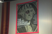 Has America downgraded itself?