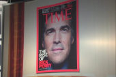 Time editor: Perry the gunslinger in the...