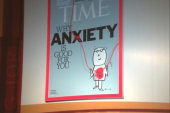 How anxiety can be good for you