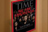 An undocumented immigrant writes about his...
