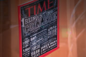 Time's focuses on higher education in...