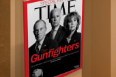 Biden, Giffords and Bloomberg: Time looks...