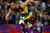 Oscar Pistorius, South Africa and a...