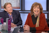 Jerry Stiller, Anne Meara on marriage,...