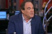 Inside Oliver Stone's take on history
