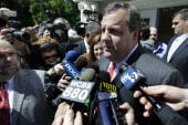 Sarah Palin slams Christie over Bridgegate