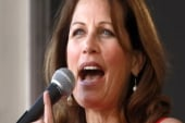 Bachmann set to announce campaign in Iowa