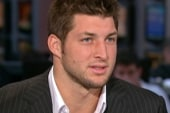 Tebow: Naysayers give me a chance to work...