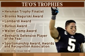 Manti Te'o: Victim of a hoax or did he...