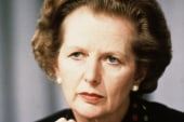 How Margaret Thatcher 'bent history' and...
