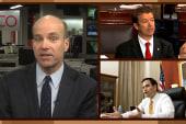 The Rand/Rubio party, the GOP's 'Hispanic...