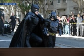 From Batkid to sharks: Time's top pics of '13