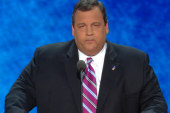 Todd: Romney, Christie speeches 'didn't...