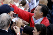 Inside the Romney campaign