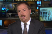 Chuck Todd: I will be surprised if Mark...