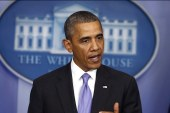 Todd: Health care drives low Obama numbers