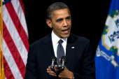 Is Obama just as 'secretive' as Bush admin?