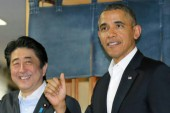 Todd: Obama definitive on supporting Japan