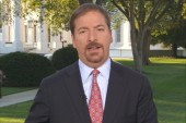 Todd: Obama grateful for who's running...