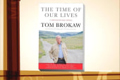 Brokaw: Time to reevaluate what is...