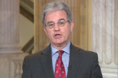 Sen. Coburn: Is the US going to be Greece...