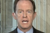 Sen. Toomey: We are living on borrowed...