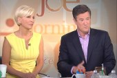Scarborough: GOP shifting to 'Colin Powell...