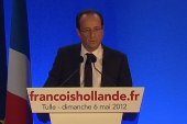 Luce: French elections signal 'explicit...