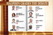 Halperin: Romney, Bachmann led pack in Iowa