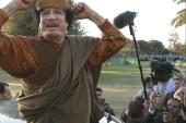 Reports say Gadhafi preparing to leave Libya