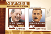 Is NY special election a 'canary in a coal...