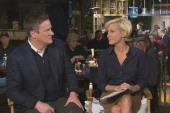 Scarborough: Romney needs to finish above...