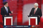 Scarborough: Gingrich fights losing battle