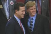Scarborough to Santorum: Get off those...
