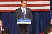 Obama gets swing state boost; Romney calls...