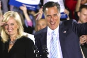 Scarborough: Romney doesn't have an...