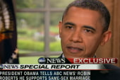 Capehart: Obama had his words match his deeds
