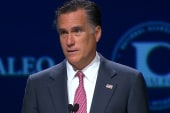 Romney softens immigration stance; Moody's...