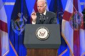 Scarborough on Biden NAACP speech: It's...