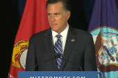New polls before the debates: Can Romney...