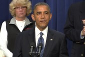 Rattner: Fiscal cliff not like 'buying a...