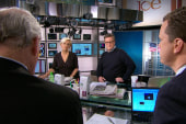 Scarborough: I was struck by response from...