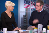 Scarborough: GOP chasing survivalists is a...