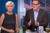 Scarborough: 'Proud' NRA has been turned...