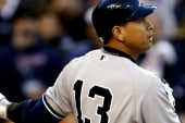 Are the Yankees looking to PED allegations...