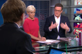 Scarborough: I'm frightened more Americans...