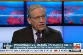 Bob Woodward vs. White House: What it says...