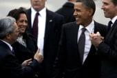 Brzezinski: Obama made a 'mistake' with ...