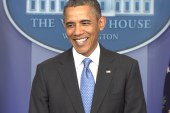 Is Obama already looking like a lame duck?